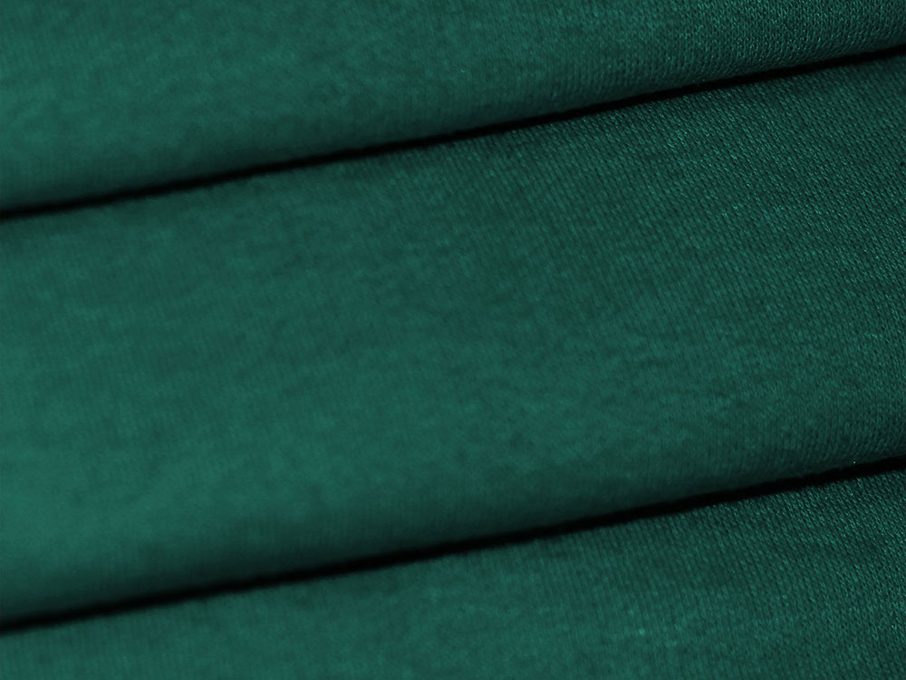 Green Cotton Fleece