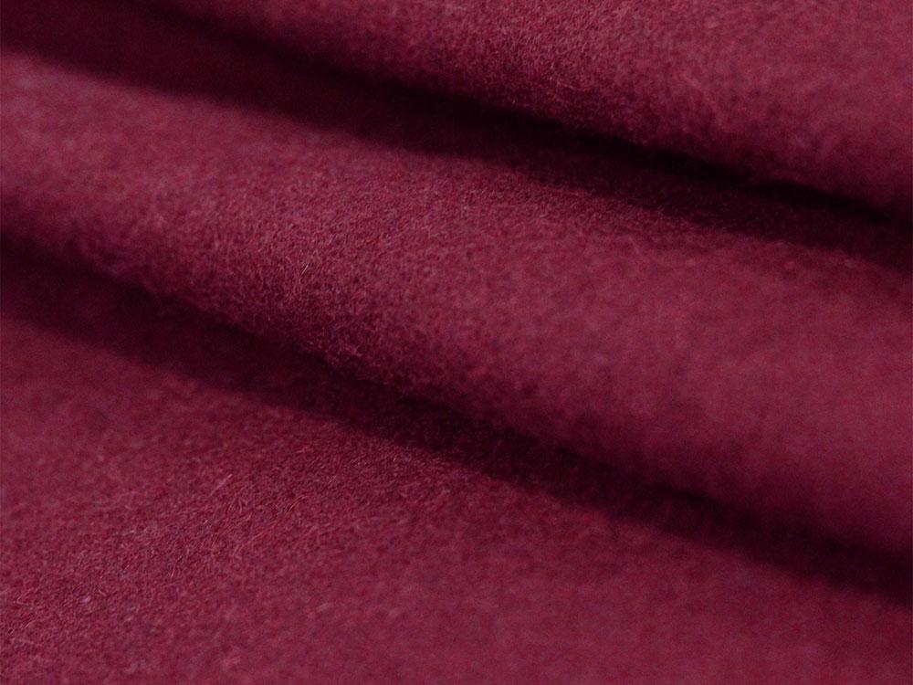 Maroon Wool
