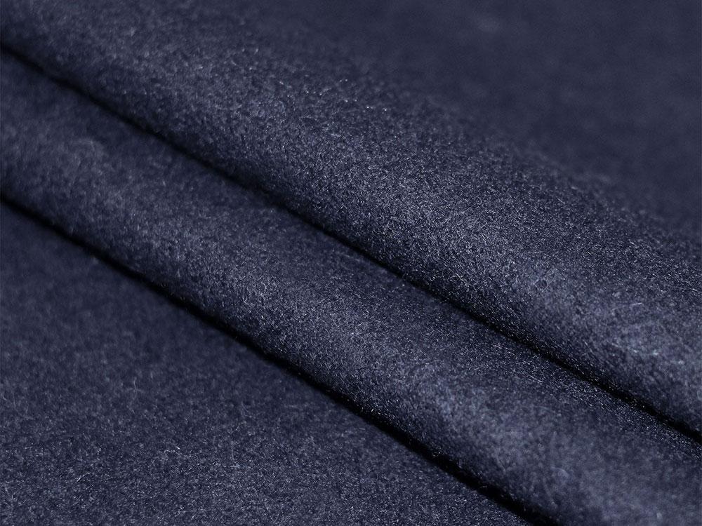 Navy Wool
