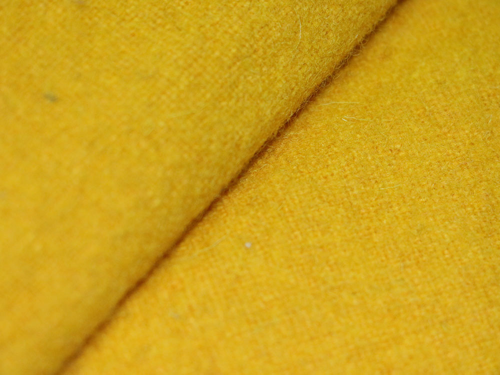 Yellow Wool